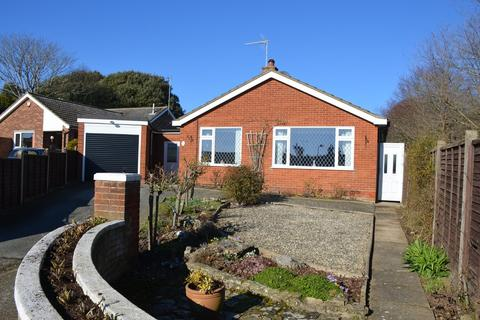 2 bedroom detached bungalow for sale - Lodge Farm Drive, Felixstowe