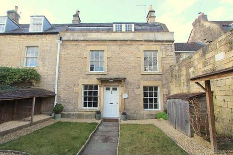 4 bedroom terraced house for sale - NORTHEND