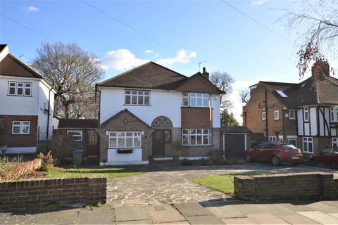 4 bedroom detached house for sale - Crown Woods Way, Eltham Heights