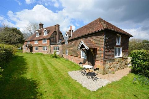 6 bedroom detached house for sale - Butchers Cross, Mayfield, East Sussex