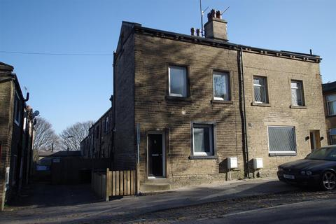 2 bedroom end of terrace house for sale - Bradford Road, Idle, Bradford