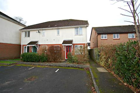 1 bedroom end of terrace house to rent - Regents Mews, Petersfield.