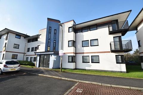 3 bedroom ground floor flat for sale - Whiteside Court, Bathgate