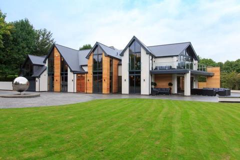 5 bedroom house for sale - Fairmont, Edwalton, Nottingham