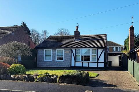 2 bedroom detached bungalow for sale - Riversvale Drive, Nether Poppleton, York