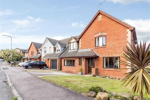 4 bedroom detached house for sale - Gwyndy Road, Undy, Monmouthshire