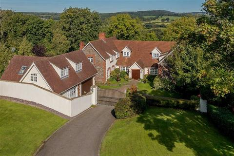 5 bedroom detached house for sale - Cefn Mably Park, Michaelston-Y-Fedw Cardiff, Cardiff