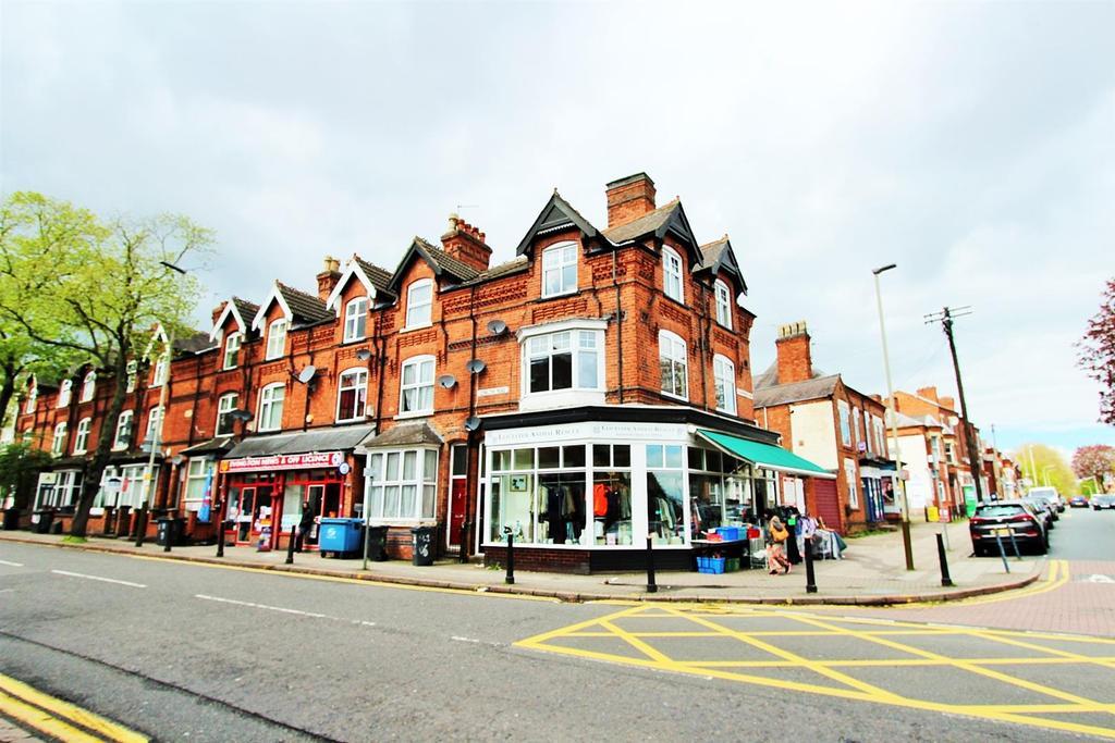Evington Road Leicester 1 Bed Flat 163 425 Pcm 163 98 Pw