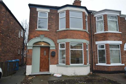 3 bedroom semi-detached house to rent - Hall Road, Hull, East Yorkshire