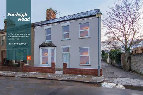 2 bedroom flat for sale - Fairleigh Road, Pontcanna, Cardiff