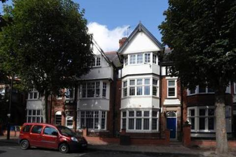 Studio to rent - Austin, St James Road, Leicester