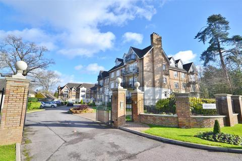 2 bedroom apartment for sale - High Road, Bushey