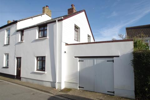 3 bedroom cottage for sale - North Street, Braunton