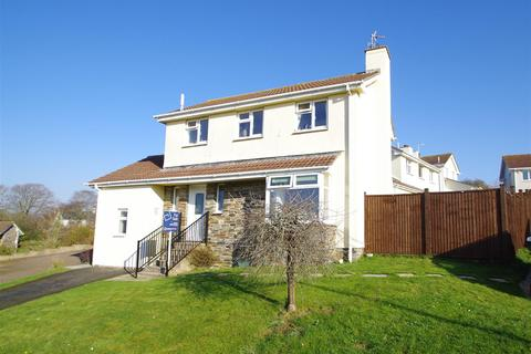 4 bedroom detached house for sale - Davids Hill, Georgeham, Braunton