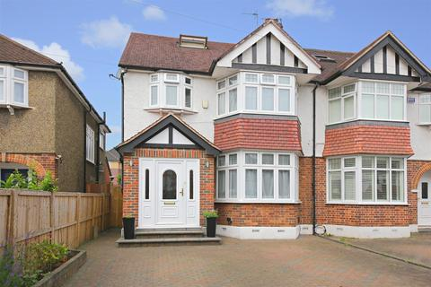 5 bedroom semi-detached house for sale - Gloucester Gardens, Cockfosters, Barnet