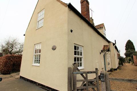 2 bedroom cottage to rent - Main Road, Dyke, Bourne