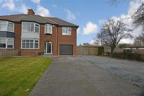 5 bedroom semi-detached house for sale - Kingston Road, Willerby, East Riding Of Yorkshire