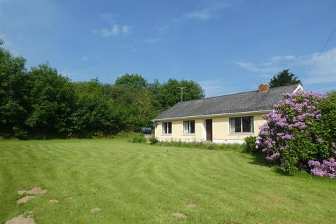 3 bedroom property with land for sale - 4 MIles Coast, Near Newcastle Emlyn