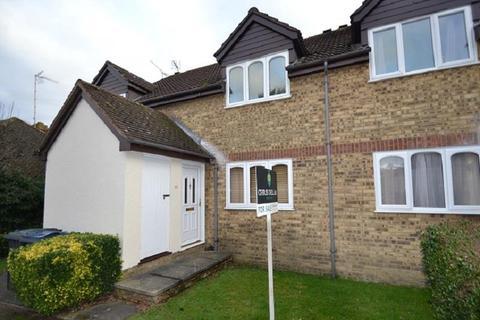 1 bedroom maisonette for sale - Wenham Court, Walkern, Stevenage
