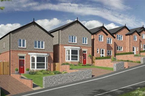 3 bedroom detached house for sale - Fairbarn Road, Stannington, Sheffield, S6