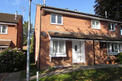 1 bedroom terraced house to rent - Moorland Gardens, Luton