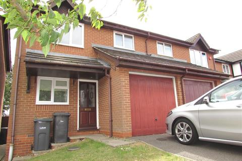 3 bedroom property to rent - Tameton Close, Luton