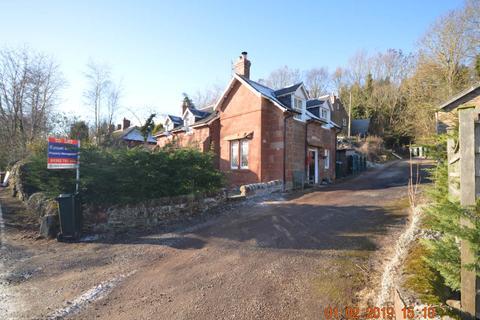 2 bedroom cottage to rent - Ballindean, Inchture, Perthshire