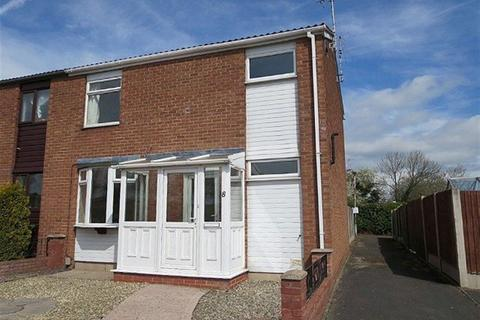 3 bedroom house to rent - Longhope Drive, Stone