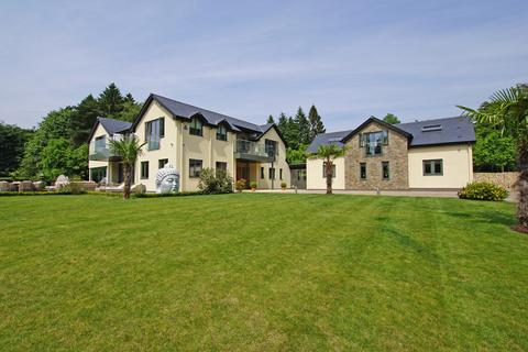 5 bedroom detached house for sale - Mearse Lane, Barnt Green, B45 8DB