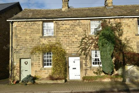 2 bedroom cottage for sale - The Square, Eyam