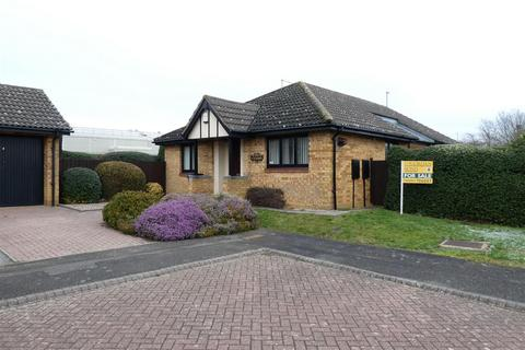 3 bedroom bungalow for sale - Peregrine Place, East Hunsbury, Northampton