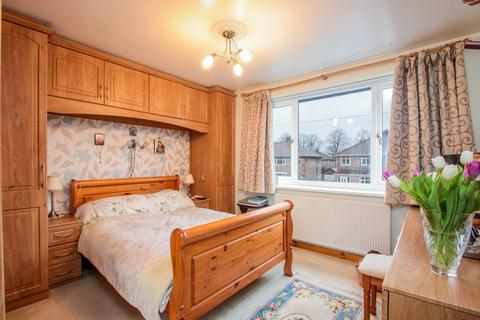 4 bedroom semi-detached house for sale - Ullswater Road, Flixton, Manchester, M41