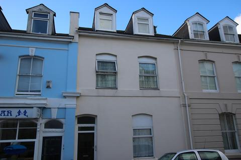 1 bedroom flat for sale - Benbow Street, Stoke