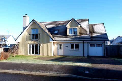4 bedroom detached house for sale - Drummond Road, Aviemore, PH22
