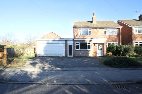 3 bedroom detached house for sale - Leveson Crescent, Balsall Common, Coventry