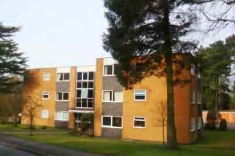 2 bedroom flat to rent - Crown Court,Crown Lane,Four Oaks