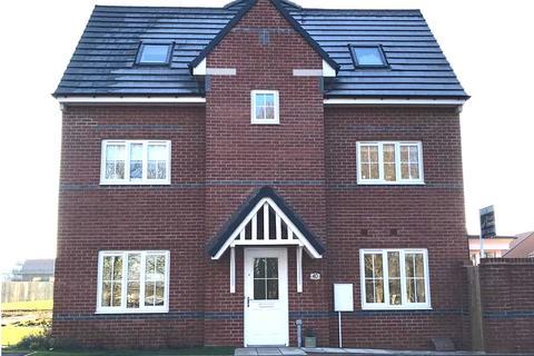 4 bedroom townhouse for sale - Spencer Road, Merrington Park