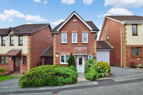 3 bedroom link detached house for sale - The Willows, Torquay
