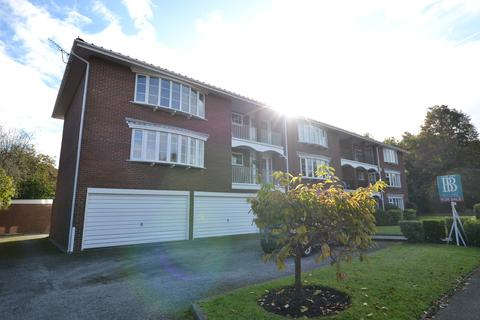2 bedroom apartment for sale - Lindow Court, Kings Road, Wilmslow