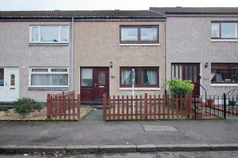 2 bedroom terraced house for sale - 34 Shaftesbury Street, Alloa, Clackmannanshire FK10 2LU, UK