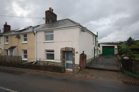 3 bedroom cottage for sale - Coombe Cross Cottages, Goodleigh, Nr Barnstaple