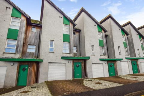 4 bedroom townhouse for sale - Larch Street, Dundee