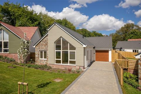 3 bedroom retirement property for sale - Fairway Gardens, Sparkwell, Devon, PL7