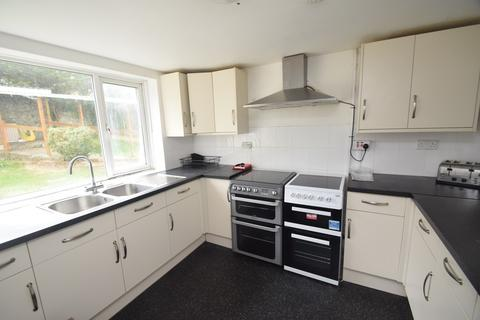 1 bedroom semi-detached house to rent - Park Crescent, Falmouth