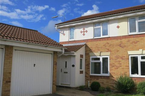 3 bedroom semi-detached house for sale - Stevens Walk, Bradley Stoke, Bristol, BS32