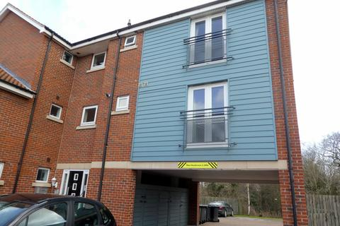 1 bedroom apartment for sale - Sandwell Park, Kingswood, Hull, HU7 3GY