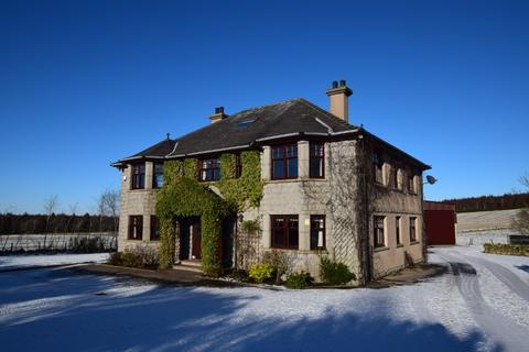6 bedroom detached house to rent - Bogenraith House, Durris, Banchory, Aberdeenshire, AB31 6DS