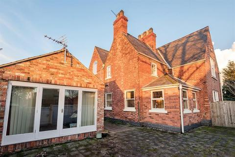 4 bedroom link detached house for sale - St. Mary's House, High Street, Carlton, DN14 9LY
