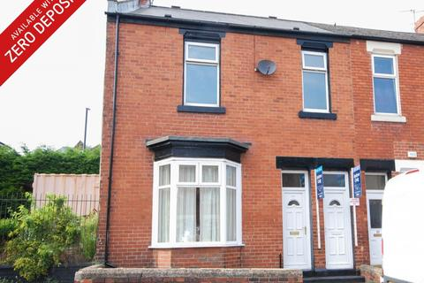 2 bedroom flat for sale - Whickham Street East, Roker