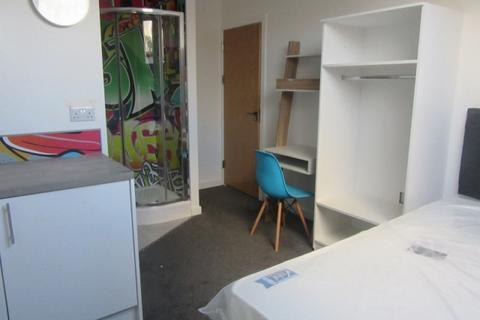 1 bedroom apartment to rent - Gabriel Lofts, St Helens Avenue, Brynmill, Swansea. SA1 4NN